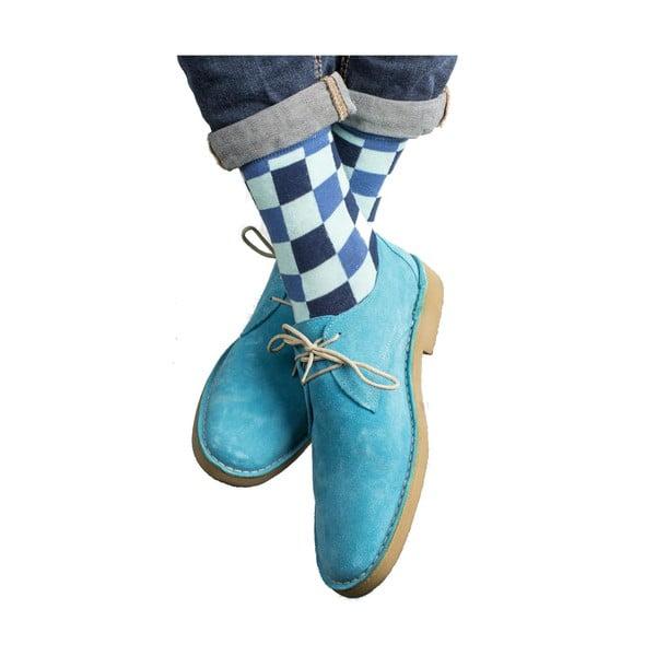 Päť párov ponožiek Funky Steps Samina, univerzálna veľkosť
