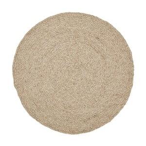 Vlnený koberec Rebecca Grey, 150 cm