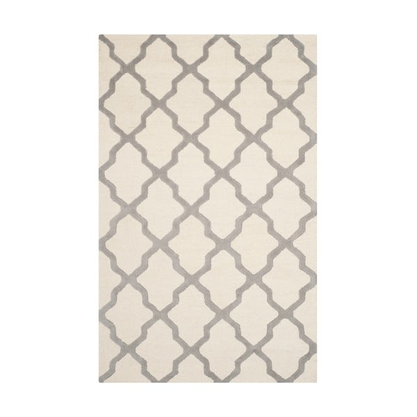 Vlnený koberec Ava 121x182 cm