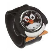 Detské hodinky My Doodles Penguin, univerzálna veľkosť, silikonový remienok