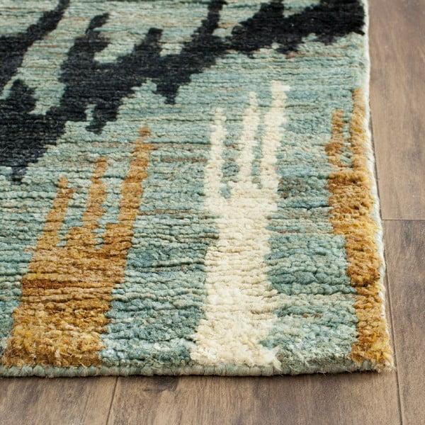Koberec z konopného vlákna Salt Springs, 152x243 cm