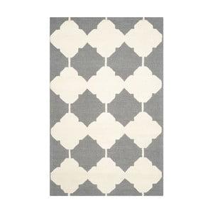 Vlnený koberec Safavieh Naomi, 152x243 cm