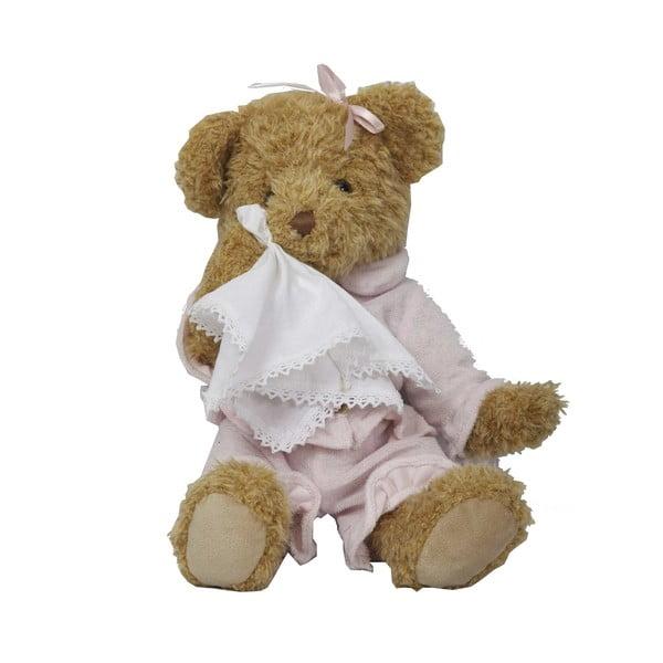 Plyšový medvedík Antic Line Teddy
