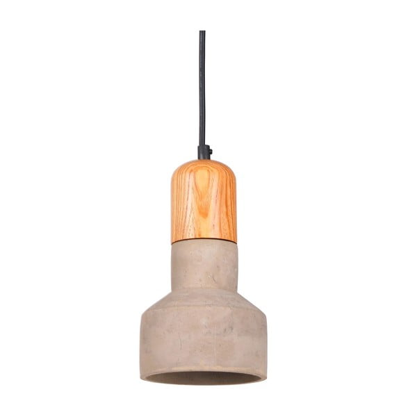Stropné svetlo Brobie Concrete