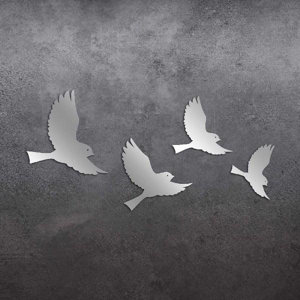 Dekoratívne zrkadlo Free Birds