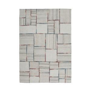 Vlnený koberec Omnia no. 1, 160x230 cm