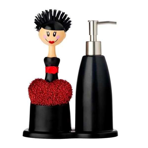 Set na umývanie riadu Vigar Flamengo