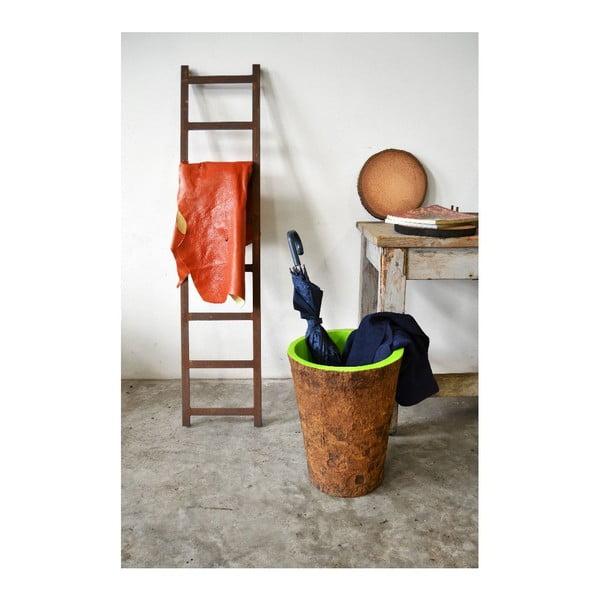 Palmová váza Green