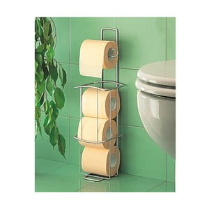 Stojan na toaletné papiere Metaltex Onda