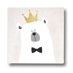 Obraz Butter Kings King Bear