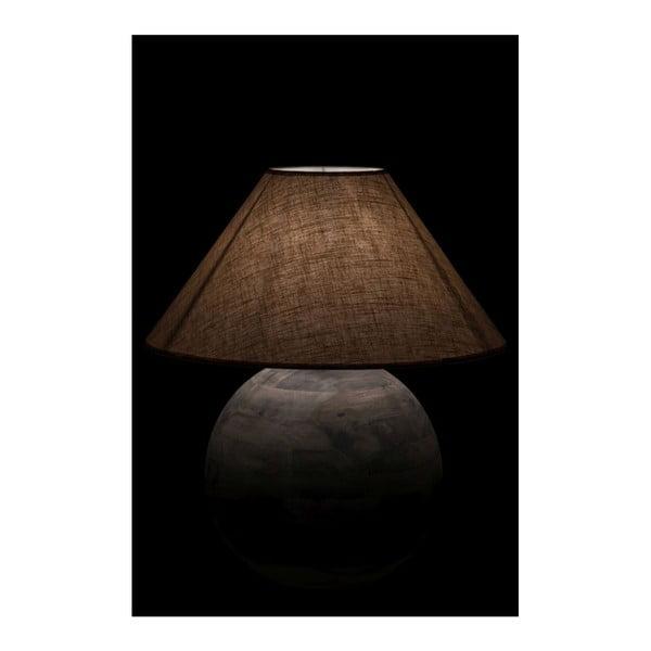 Stolová lampa Barn Grey, 67 cm
