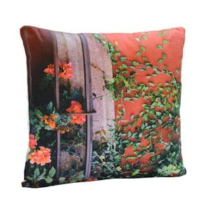 Vankúš Flower Garden, 45x45 cm