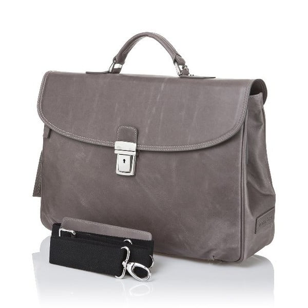 Pánska taška Ferruccio Laconi 003 Grey