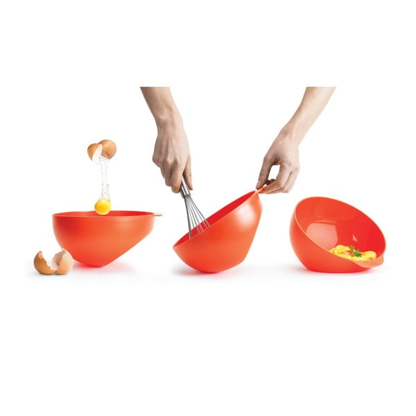 Misa na varenie omelety v mikrovlnke M-Cuisine