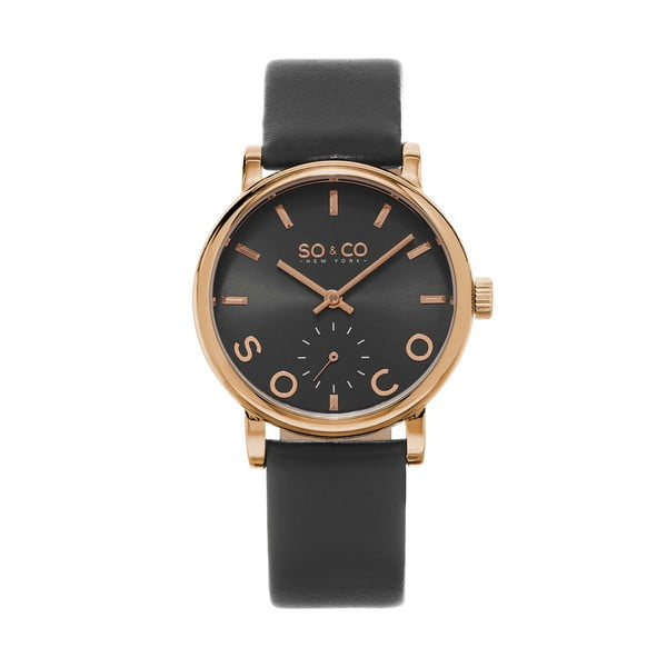 Dámske hodinky So&Co New York GP15871