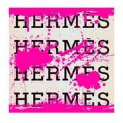 Obraz Extravagant Habit Pink, 61x61 cm