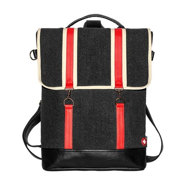 Batoh Mum-ray Bagpack II Red