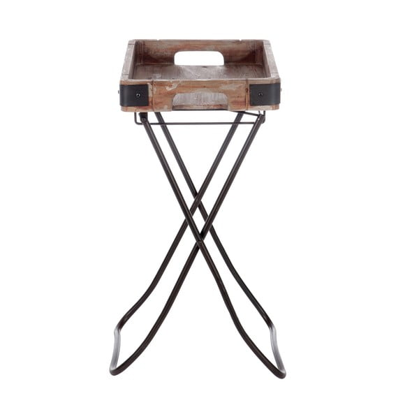 Odkladací stolík Tray Wood
