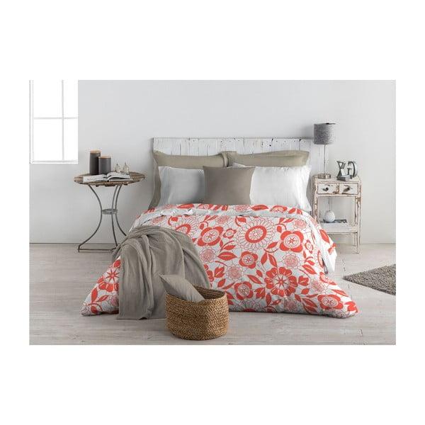 Obliečky Mandarin Coral, 200x200 cm