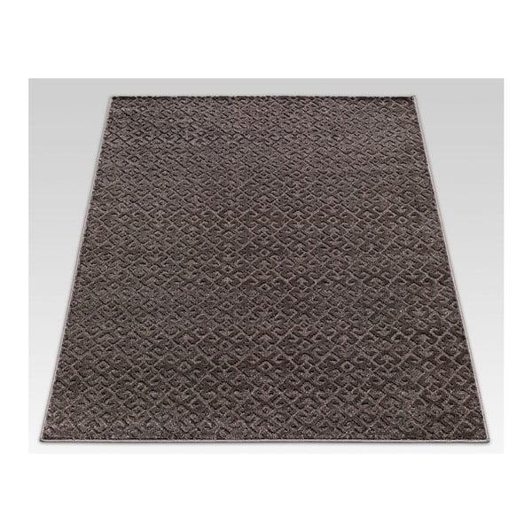 Koberec Webtappeti Reflex Grey, 80x150cm