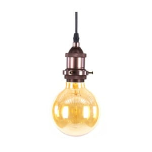 Stropné svetlo InArt Amber Dimmable Gold