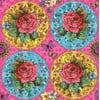 Vliesová tapeta Melli Mello Bianca, ružová
