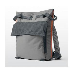 Sivá plážová taška / batoh Terra Nation Tane Kopu, 28 l