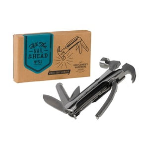 Multifunkčný nástroj s kladivom Gentlemen's Hardware Hammer Tool