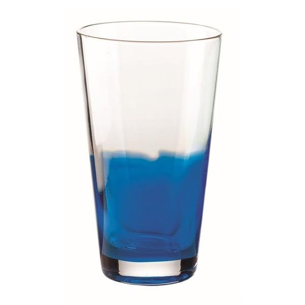 Modrý pohár Fratelli Guzzini Mirage
