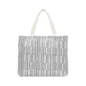 Bavlnená taška A Simple Mess, 55 × 44 cm