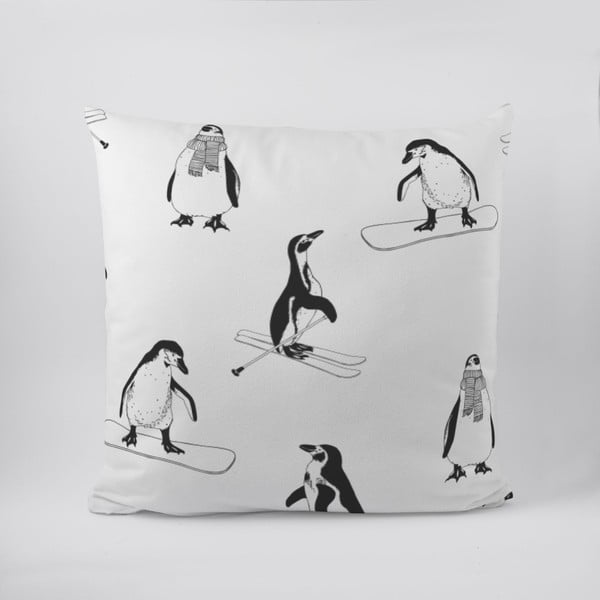 Vankúš Penguin Fun