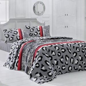 Prikrývka cez posteľ Gaye, 200x230 cm