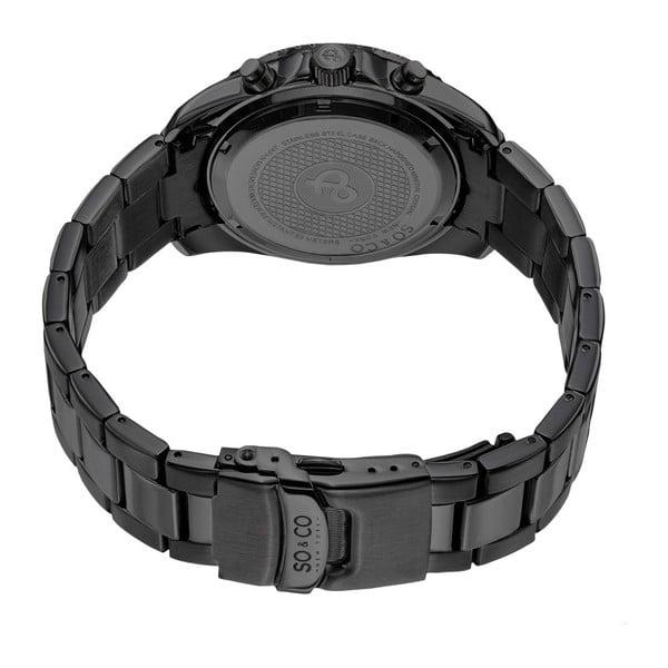 Pánske hodinky Yacht Go All Black