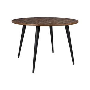 Jedálenský stôl z recyklovaného teakového dreva White Label Mo