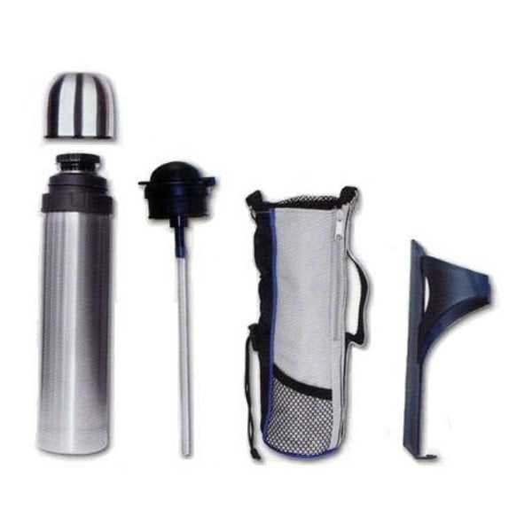 Športová fľaša 4v1 Vacuum