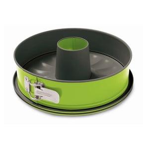 Forma na pečenie Springform Sweet&Colour Tube, zelená