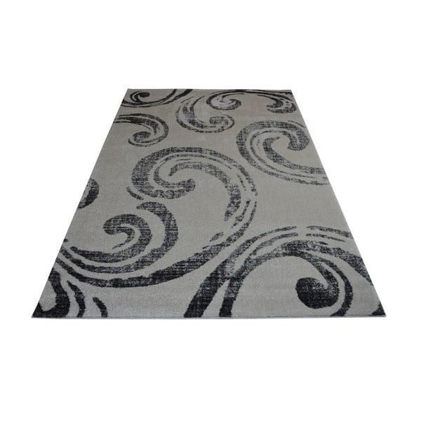 Koberec Webtappeti Specter Wave, 160 x 230 cm