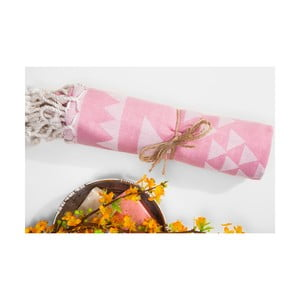 Hammam osuška Arcane, ružová