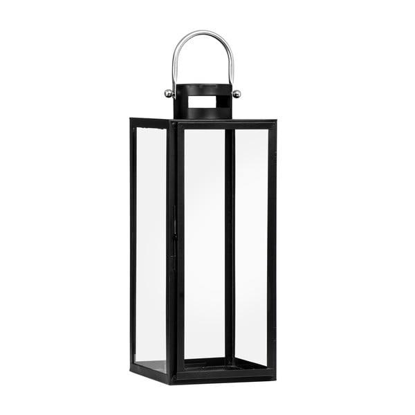 Lampáš Old Eton Black, 50 cm