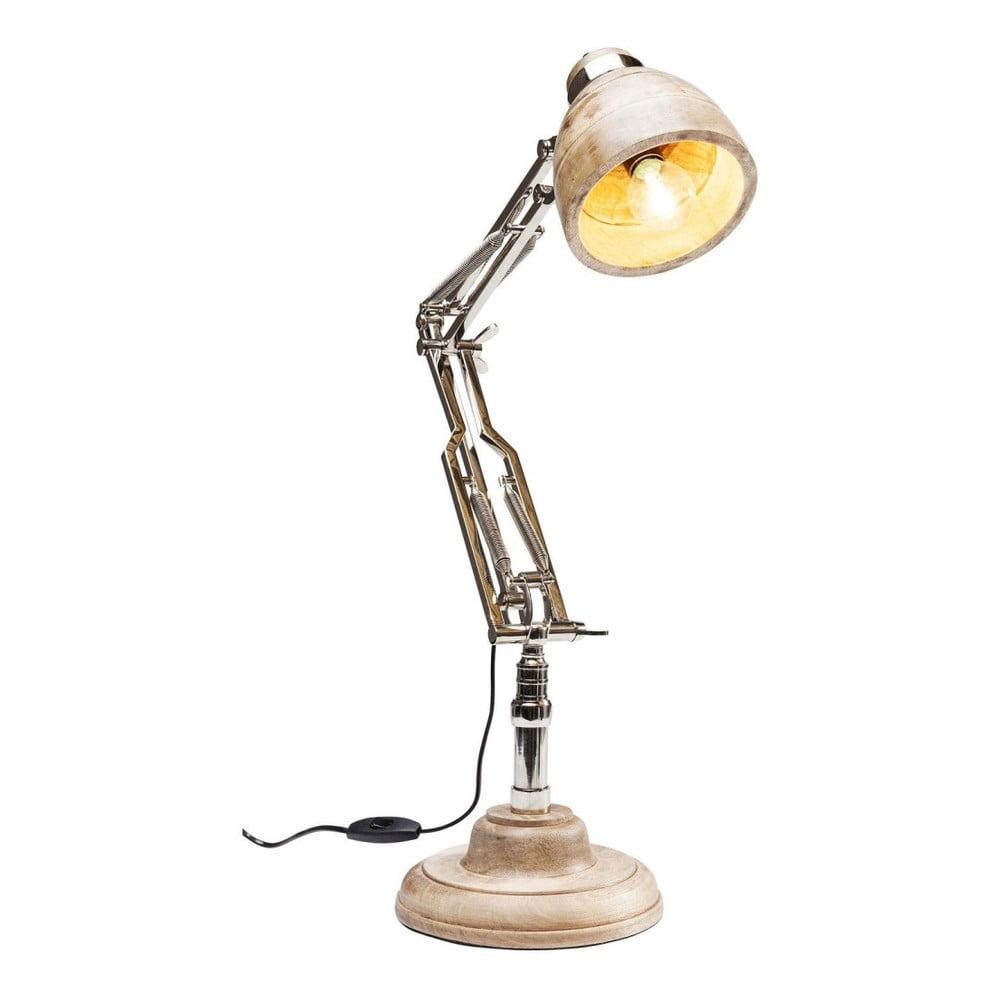 Stolová lampa Kare Design Jim