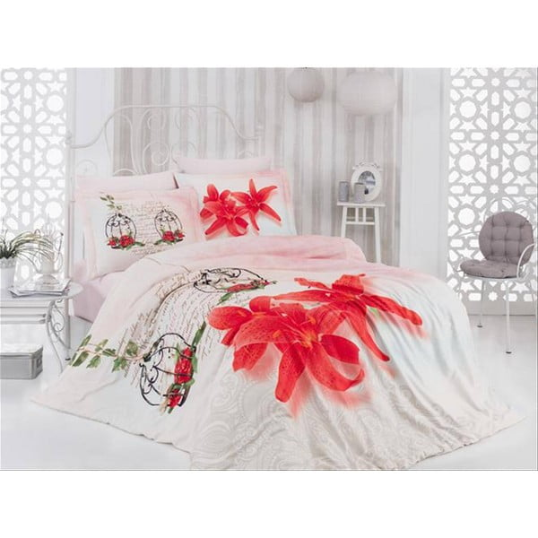 Obliečky s plachtou Casablanca, 200x220 cm