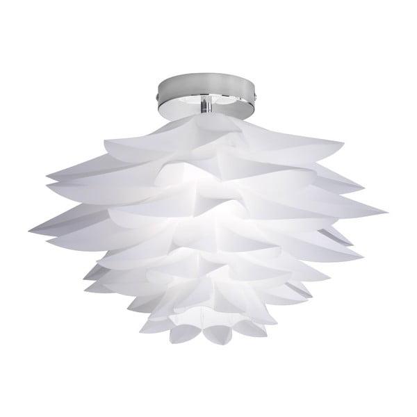 Stropné svetlo Bromelie Plastic