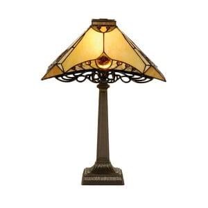 Tiffany stolná lampa Complete, 50 cm