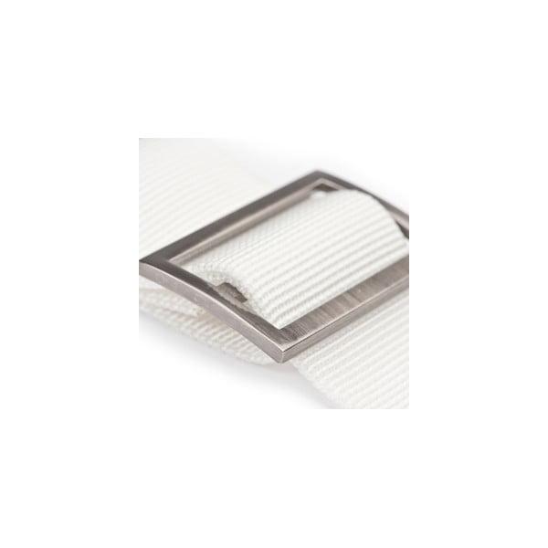 Protišmykový ergonomický ramenný popruh i-stay, biely