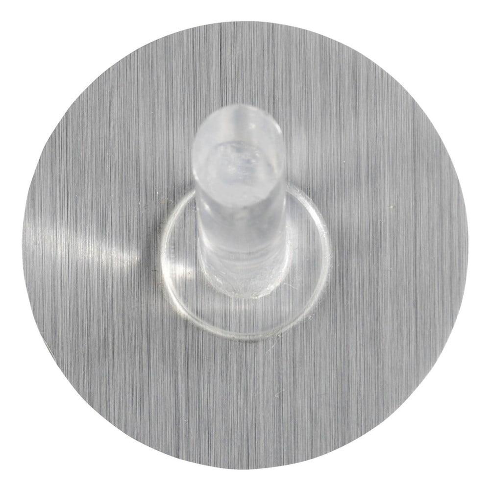 Samodržiaci háčik Wenko Static-Loc Steel