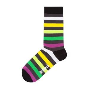 Ponožky Ballonet Socks LED, veľkosť36-40