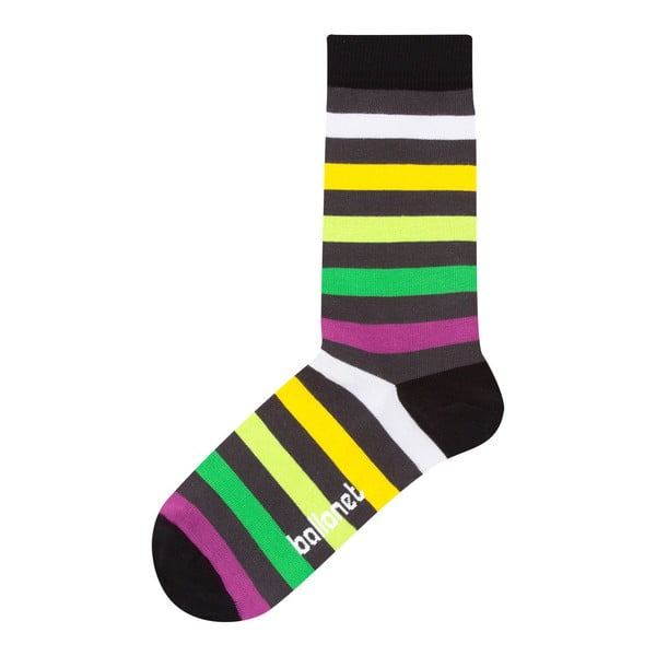 Ponožky Ballonet Socks LED,veľ. 41-46
