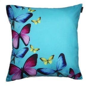 Obliečka na vankúš Polar Butterfly, 40x40 cm