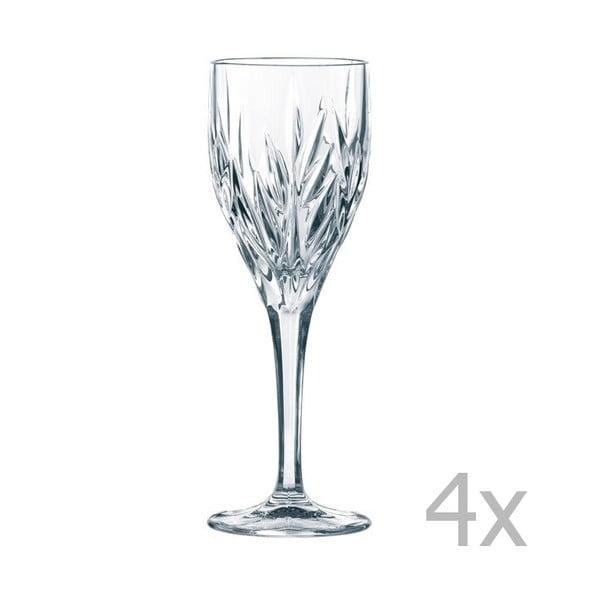 Sada 4 pohárov  na víno Nachtmann Imperial Purpose