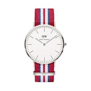 Pánske hodinky Daniel Wellington Exeter Silver